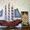 корабль ручной работы #399979