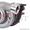 Турбина DAF XE250C/280C #1040487