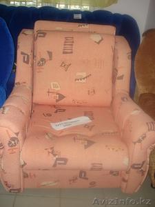 Мягкая мебель, софы, кресло-кровати - Изображение #4, Объявление #75467