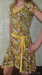 женская легкая одежда - Изображение #3, Объявление #1162885