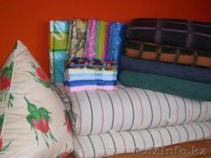Армейские металлические кровати, двухъярусные кровати для детских лагерей. опт. - Изображение #5, Объявление #1422059