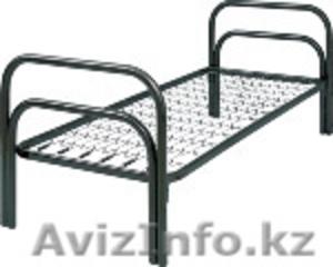 Армейские металлические кровати, двухъярусные кровати для детских лагерей. опт. - Изображение #4, Объявление #1422059