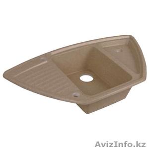 Кухонные мойки из камня - оптовые поставки - Изображение #1, Объявление #1610235