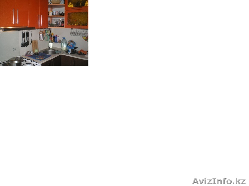 Продам 2-Х. комнатную квартиру 5-14, Объявление #1460589